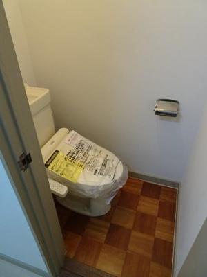 コーポ加藤 やっぱり嬉しいバストイレ別 トイレは快適な温水洗浄機付きです