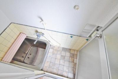 【浴室】大堀5丁目貸家