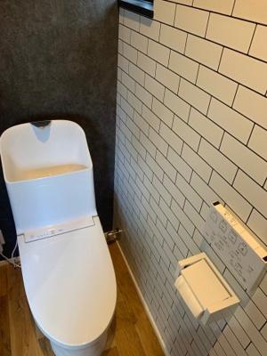 【トイレ】大須一丁目一棟貸しビル