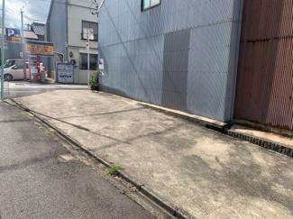 【駐車場】大須一丁目一棟貸しビル