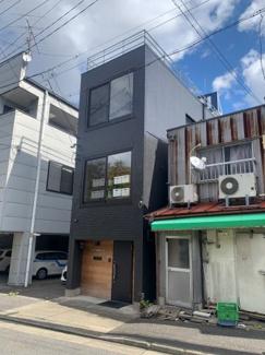 【外観】大須一丁目一棟貸しビル