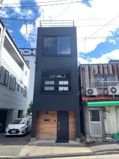 大須一丁目一棟貸しビル