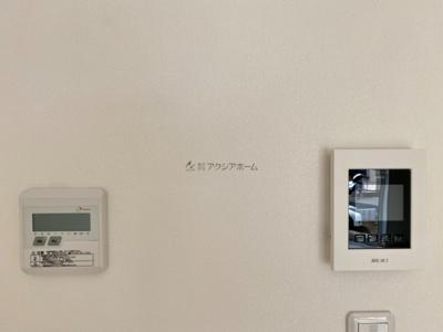 【設備】狭山市富士見2丁目・全2棟 新築一戸建 A号棟 〜収納充実〜
