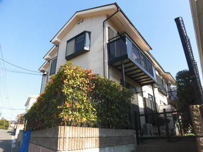 グリーンライン「北山田」駅より徒歩8分!便利な立地の1フロア2住戸の2階建てアパートです♪通勤通学はもちろん、お買い物やお出かけにもGood☆