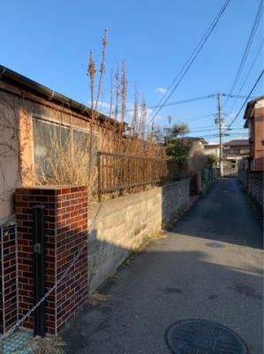 【外観】湯川新町2丁目土地