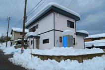 加茂市学校町 中古戸建の画像