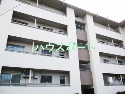 【外観】南円明寺ヶ丘団地14棟