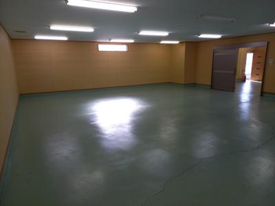 1階 倉庫