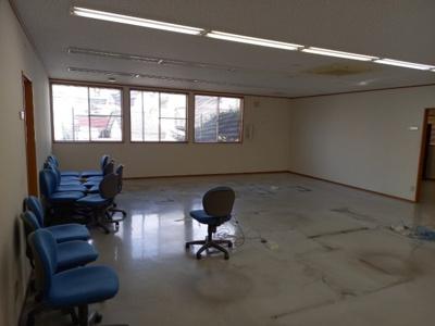 2階 事務所