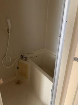 【浴室】メゾン京町