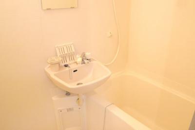 【浴室】サウスプレイス博多