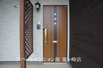 【玄関】サンフェリーチェ