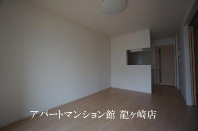【居間・リビング】サンフェリーチェ