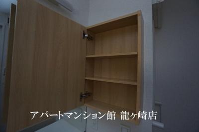 【寝室】サンフェリーチェ