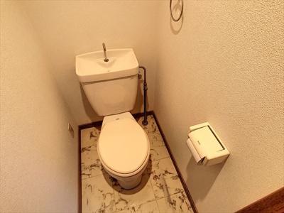 【トイレ】アスペクタ博多中央