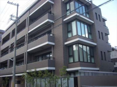 東灘区御影1丁目に建つ2019年築の築浅物件です!