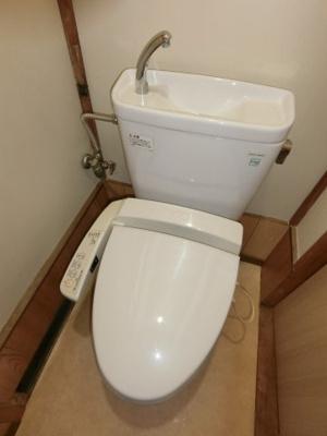 【トイレ】島根戸建