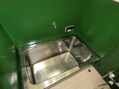 【浴室】島根戸建