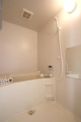 【浴室】タウンコート春町
