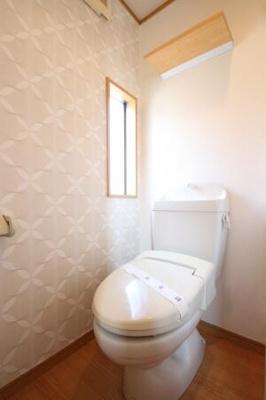 【トイレ】タウンコート春町