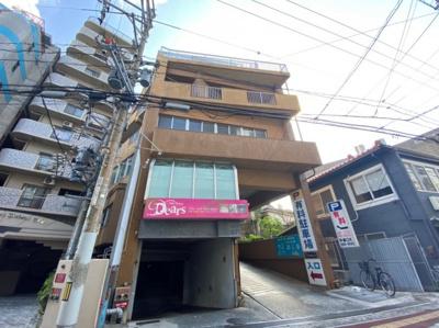丸真産業ビル★那覇市松尾エリア