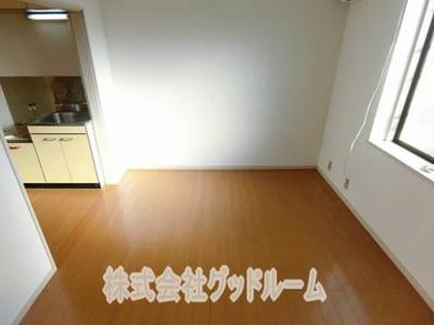 【内装】コーポ嶺