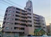 岐阜市茜部大川 ワールドマンション茜部5階部分 お風呂洗面はリフォームしてあります。駐車場ありの画像