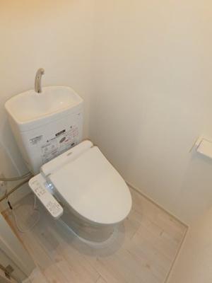 【トイレ】コーポアイリスⅠ