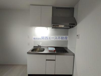 【キッチン】カーサベルデ
