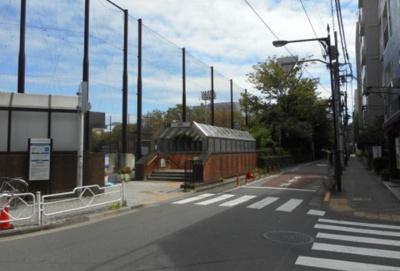 【周辺】菱和パレス日本橋浜町