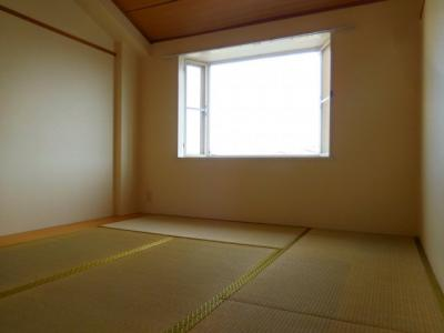 【和室】大塚チェリーハイツ12