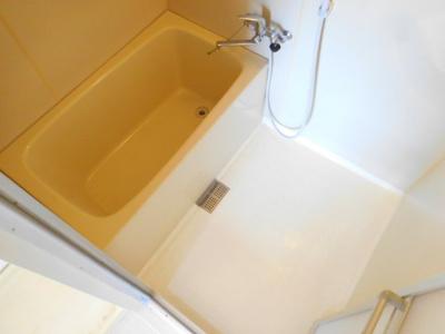 【浴室】大塚チェリーハイツ12