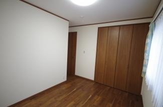 2階に洋室は全部で3部屋あります
