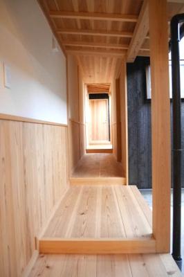 【内装】勝間田町 リノベーション住宅 2DK