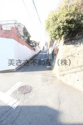 【外観】八王子市長房町