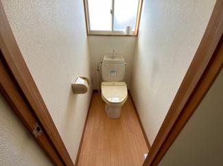【トイレ】コーポSEIKO