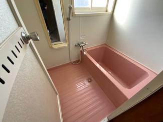 【浴室】コーポSEIKO