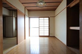 【和室】寿レジデンス・