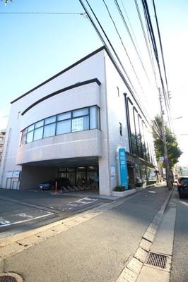 福岡銀行雑餉隈支店まで650m