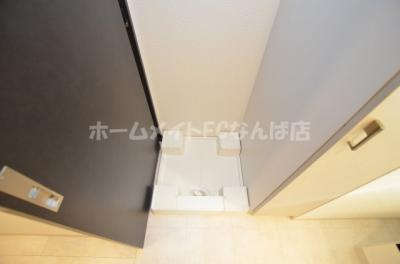 【設備】エステムコート北堀江Ⅱ