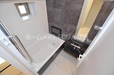 【浴室】エステムコート北堀江Ⅱ