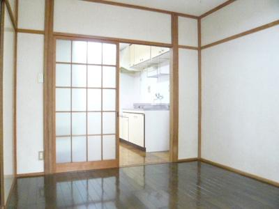 ※参考画像 写真は102号室になります。