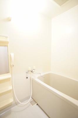 【浴室】スペース瑞江
