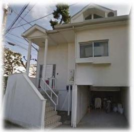 【外観】茅ヶ崎タウンハウス