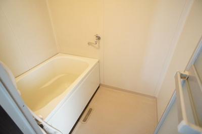 【浴室】コアハイム