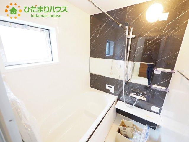 【浴室】牛久市栄町3丁目 新築戸建