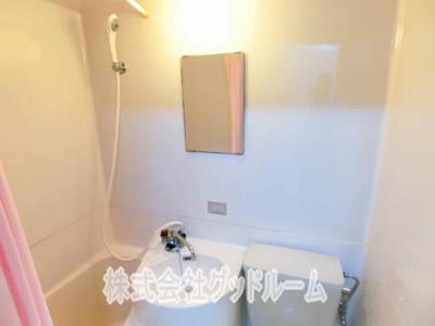 コーポ美多摩の写真 お部屋探しはグッドルームへ