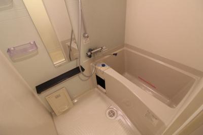 【浴室】セオリー大阪アーバンレスト