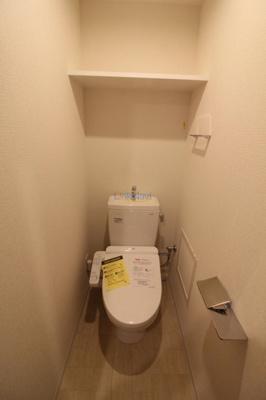 【トイレ】セオリー大阪アーバンレスト