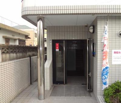 【エントランス】PLEAST南福岡